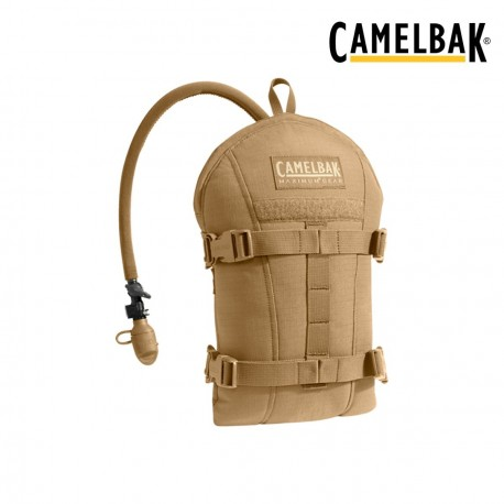Camelbak Pack Hydratation Armorbak 3L Court Coyote