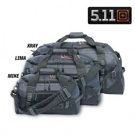Sac 5.11 Tactical NBT Duffle Lima chez www.equipements-militaire.com