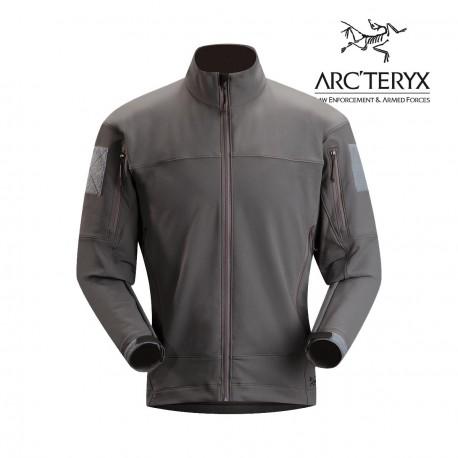 Veste coupe-vent Arc'teryx Drac Jacket sur www.equipements-militaire.com