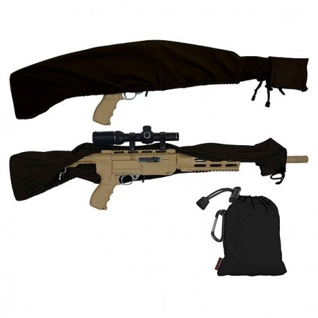 Housse Slicker AR/M4 Alpine Innovations chez www.equipements-militaire.com