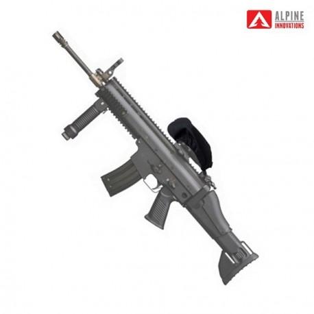 Housse optique tac 7-12cm Alpine Innovations chez www.equipements-militaire.com