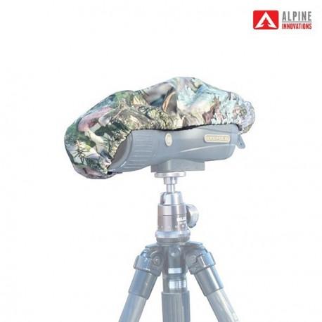 Housse spotting scope large Alpine Innovations chez www.equipements-militaire.com