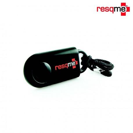 Alarme de secours DefendMe Resqme chez www.equipements-militaire.com