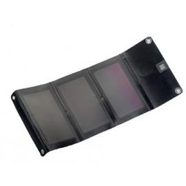 Chargeur solaire universel Powertec PT3 USB sur www.equipements-militaire.com