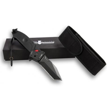 Couteau militaire Extrema Ratio HF 1 T sur www.equipements-militaire.com
