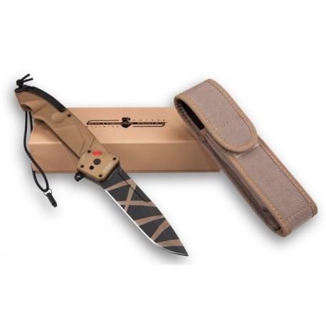 Couteau militaire Extrema Ratio HF 2 D sur www.equipements-militaire.com