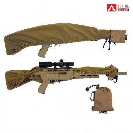 Housse Slicker AR/M4 Alpine Innovations