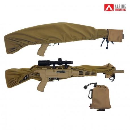 Housse Slicker AR/M4 Alpine Innovations