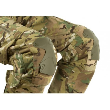 Genouillères D3O Trust HP Internal Knee Pad sur www.equipements-militaire.com