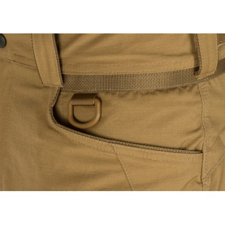 Operator Combat pant M.KIII COYOTE Clawgear chez www.equipements-militaire.com