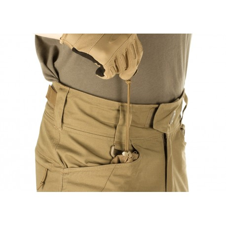 Pantalon tactique Raider MK IV Coyote Clawgear chez www.equipements-militaire.com