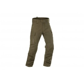 Pantalon tactique Raider MK IV Vert Clawgear