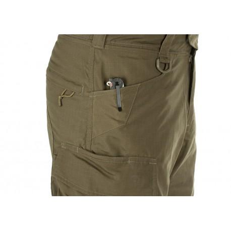 Pantalon tactique Raider MK IV Vert Clawgear chez www.equipements-militaire.com