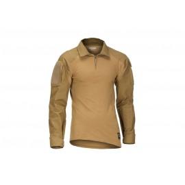 Chemise de combat ClawGear Combat Shirt MK III Coyote