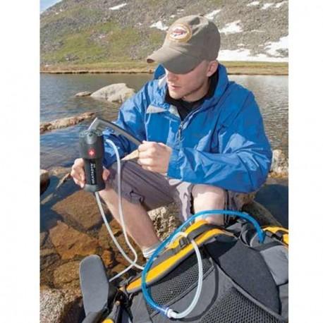 Filtre à eau Katadyn Vario sur www.equipements-militaire.com
