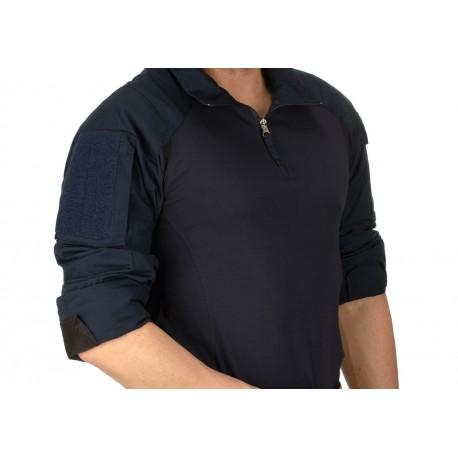 Combat Shirt M.KIII Bleu Clawgear chez www.equipements-militaire.com