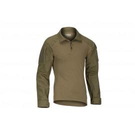 Chemise de combat ClawGear Combat Shirt MK III Vert OD