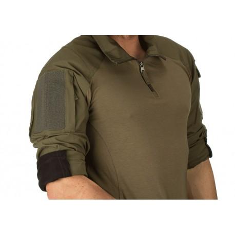 Combat Shirt M.KIII Vert Clawgear chez www.equipements-militaire.com