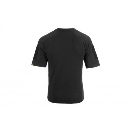 Tee-Shirt Tactique Instructor M.KII Noir Clawgear