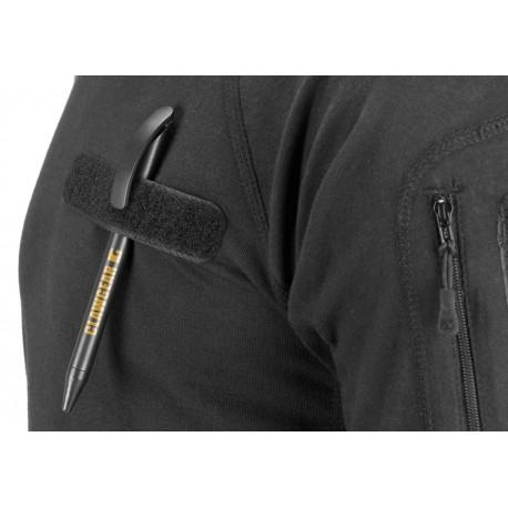 Tee-Shirt Tactique Instructor M.KII Noir Clawgear chez www.equipements-militaire.com