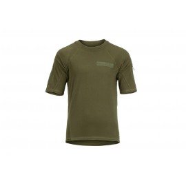 Tee-Shirt Tactique Instructor M.KII Vert Clawgear