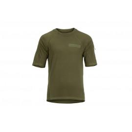 Tee-Shirt Tactique Instructor M.KII Vert Clawgear
