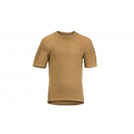 Tee-Shirt Tactique Instructor M.KII Coyote Clawgear