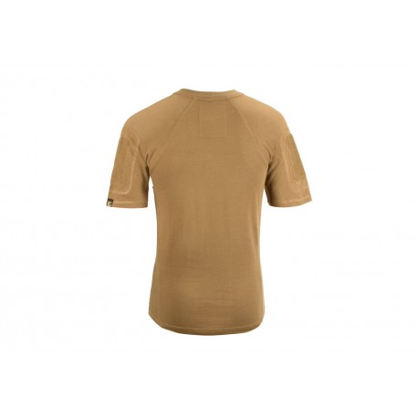 Tee-Shirt Tactique Instructor M.KII Coyote Clawgear chez www.equipements-militaire.com