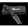 Couteau de combat Extrema Ratio BF2 Classic Tanto sur www.equipements-militaire.com