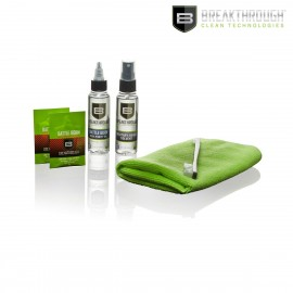 Kit de nettoyage Breakthrough® Clean chez www.equipements-militaire.com