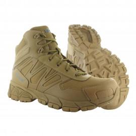 Chaussures d'intervention Magnum Uniforce 6.0 sur www.equipements-militaire.com