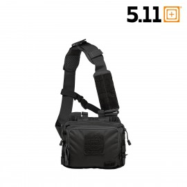 Sacoche tactique 5.11 Tactical 2 Banger Bag