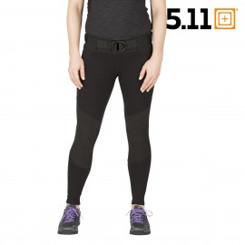 Legging 5.11 Tactical Raven Range Tight sur www.equipements-militaire.com