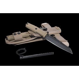 Couteau militaire Extrema Ratio Task J sur www.equipements-militaire.com