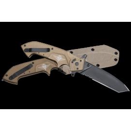 Couteau de combat Extrema Ratio Glauca J1 sur www.equipements-militaire.com