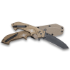 Couteau de combat Extrema Ratio Glauca J1