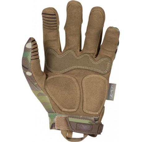 Gants tactiques Mechanix Wear M-Pact sur www.equipements-militaire.com