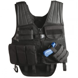 Gilet de combat Uncle Mike's Tactical Cross Draw Entry Vest