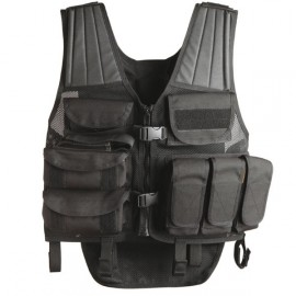 Gilet de combat Uncle Mike's Tactical Multipurpose Entry Vest