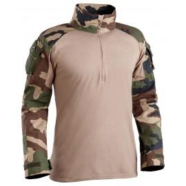 Chemise de combat TOE Ubas chez equipements-militaire.com
