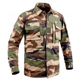 Chemise de combat TOE chez equipements-militaire.com
