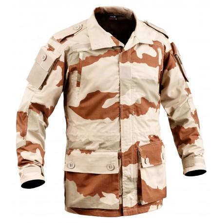 Veste de combat Fighter 2.0 TOE chez www.equipements-militaire.com