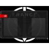 Patch Fieldcut drapeau IR France LP Tactical