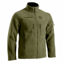 Veste polaire Defender Field TOE