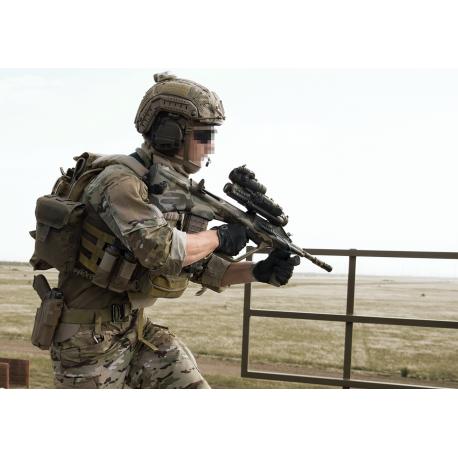 Chemise de combat ClawGear Operator chez www.equipements-militaire.com