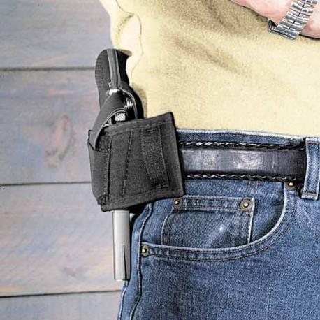 Etui ceinture arme de poing Uncle Mike's Side Bet sur www.equipements-militaire.com