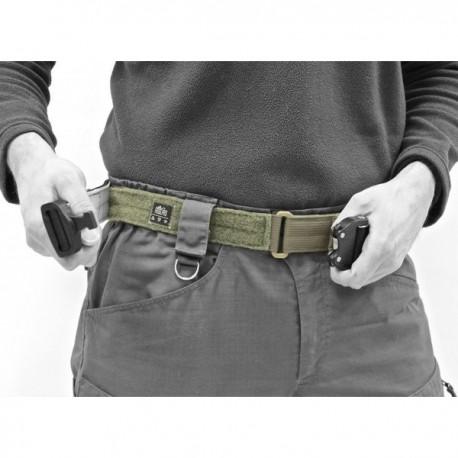 Sous ceinture Velcro FROG.PRO chez www.equipements-militaire.com
