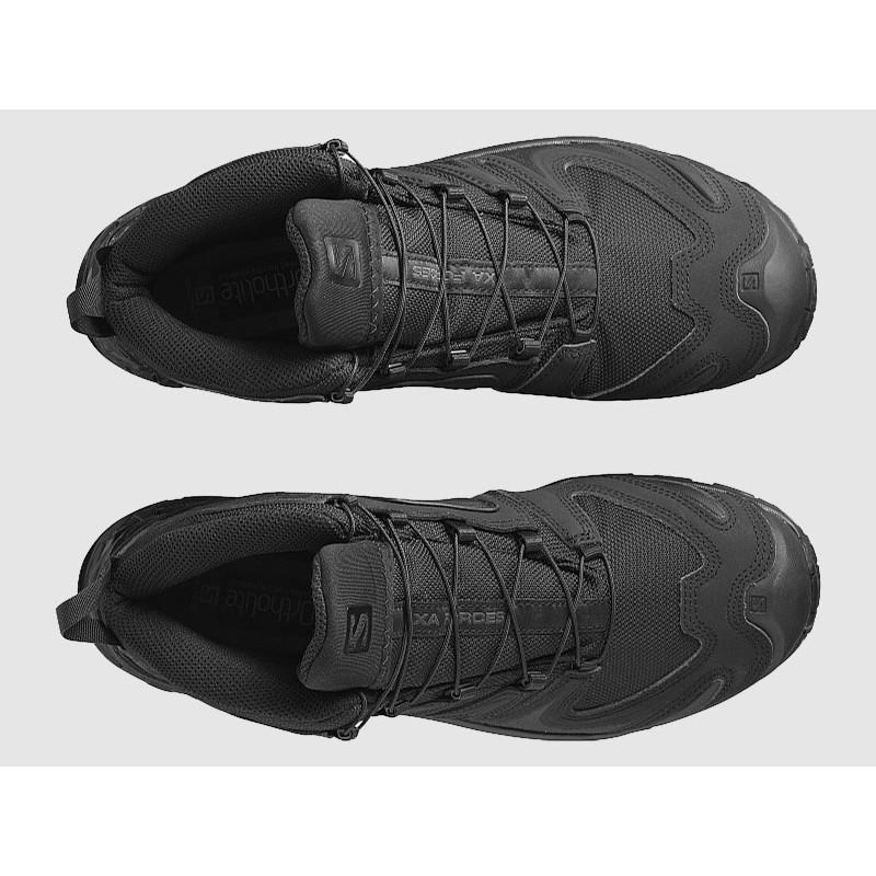 Chaussures d'intervention basse SALOMON XA FORCES MID Noir