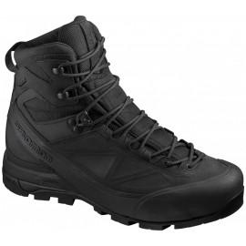 Chaussures Salomon X Alp MTN GTX Forces chez www.equipements-militaire.com