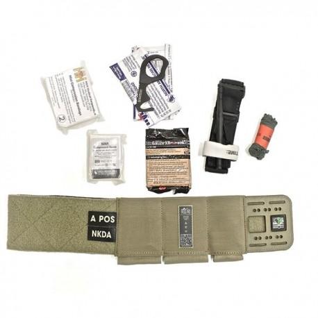 Poche cheville FROG.PRO SFD Responder chez www.equipements-militaire.com